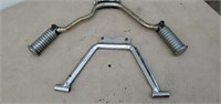 Front Pegs