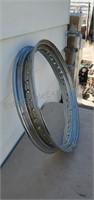 """19"""" Spoke Wheel"""