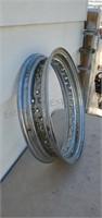 """16"""" Spoke Wheel"""