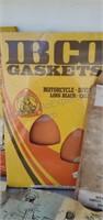 Vintage Gaskets & Diagrams