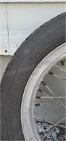 1970s Sportster Wheels & Tires