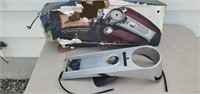 Chrome Fuel Tank Console For Road King Models