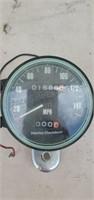 Harley Davidson Odometer/Speedometer