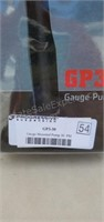 GP3 Guage Pump