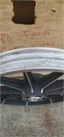 Harley Mag Front Wheel
