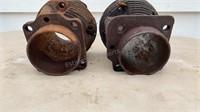 Iron head Cylinders