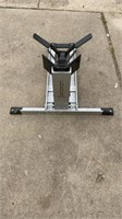 Motorcycle Trailer Stand
