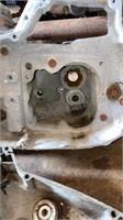 Harley Lower Engine Case