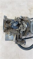 Harley AMF Carburetor 27494-81