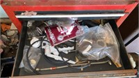 Craftsman Tool Box W/ Contents Included