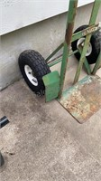 Wheel Dolly Tires Are Low