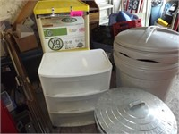 Elwood Personal Property Auction