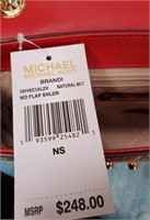 248.00$ AUTHENTIC NEW MICHAEL KORS HANDBAG