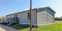 60' x 24' MODULAR BUILDING  - TO BE MOVED