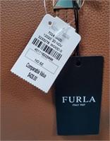 428.00$ AUTHENTIC NEW FURLA HANDBAG