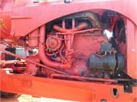 1947-55 Massey Harris Super 44 tractor