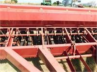 Case IH 5100 grain drill, 20-8, DD