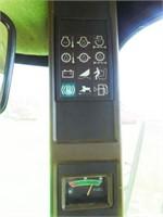 2005 John Deere 4995 Self propelled swather