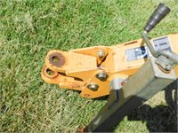 2011 Vermeer R2300 hydraulic twin Rake