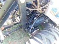 2010 Dixie Chopper Classic 2760 riding mower