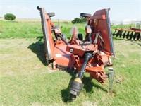 2011 Rhino FR 180 15ft batwing mower