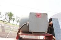 DMC High Capacity Grain Cleaner Model 44