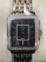 2495.00$ NEW GEVRIL WOMENS DIAMOND WATCH