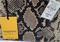 895.00$ AUTHENTIC  NEW VALENTINO HANDBAG