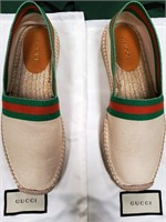 570.00$ AUTHENTIC NEW GUCCI SHOES