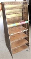 Vintage Gum Display/Rack