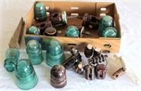Vintage Insulators