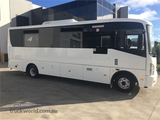 2015 I-Bus 500 Series - Buses for Sale