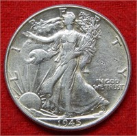 Weekly Coins & Currency Auction 8-21-20
