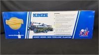 Kinze model 3600 twin line planter