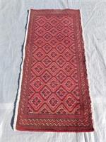 Artwork & Persian Rugs!