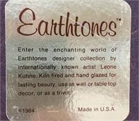 N - LOT OF 8 EARTHTONES TILES - MANY USES