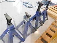 Westwood 6 ton jack sets