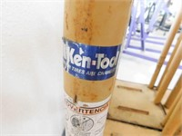 Ken-Tool tire inflation cage