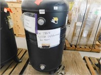 Air tank 80 gallon air volume tank