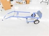 Tron-air model 12-3103-6011 bottle cart