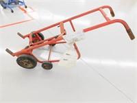 Liberty 1,000lb shop cart