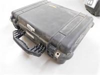 Pelican 1250 hard case