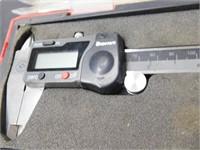 Starrett Caliper Model 799A-6/150 digital caliper