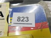 Yellow Jacket Guage