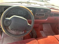 1995 Dodge Ram Pickup 1500 Laramie SLT