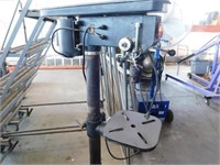 """Dayton 16"""" drill press Mod. 5CY86, with stand"""