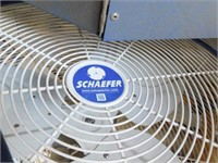 Schaefer shop fan