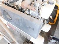 ETQ air compressor