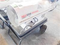 2012 Heat Star heater Mod. HS1000 ID