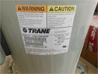 Trane 3-D Scroll 15 ton compressor